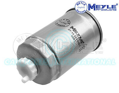 Meyle Fuel Filter, Screw-on Filter 37-14 323 0001