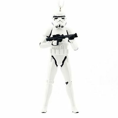 Star Wars Stormtrooper Christmas Ornament by Hallmark Authentic Original 2015