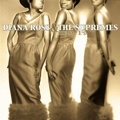 Diana Ross & The Supremes - The 1's NEW CD