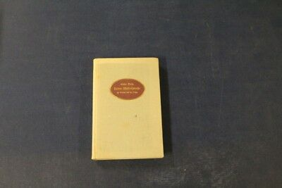 Prof. Dr.  Weise Our mother tongue 5th ed. 1909 Teubner publishing house