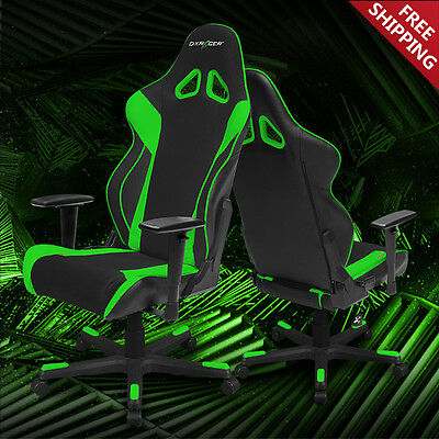 DXRacer Racing series Gaming Chair OH/RW106/NE High Back Computer Racing seat