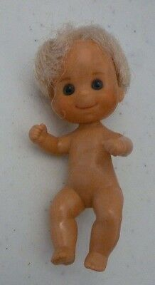 Vintage Mattel 1973 The Sunshine Family Baby Sweets