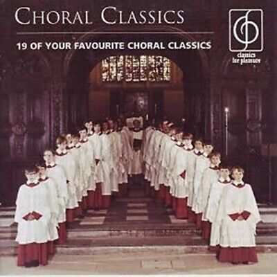 Various - Favourite Choral Classics NEW CD