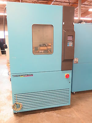Thermotron S-32-7800 Environmental Chamber *Nice Clean Unit*