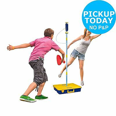 All Surface Swingball Set. For Ages 6 and Over -From Argos on ebay