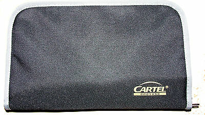 New Archery Zip Fastening Cartel Nylon Sight Site Bag For Recurve / Compound Bow