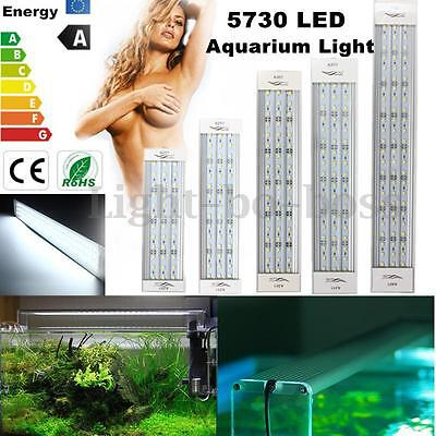 Chihiros A-Series 12-39W 5370 LED 20-60cm Lampe Éclairage Blanc Aquarium Poisson
