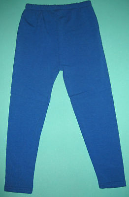 NEW ROYAL leggings perfect for school SZ 5 to 12