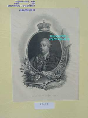 42494-Portrait-Portraits-DUKE OF CUMBERLAND-H-1880