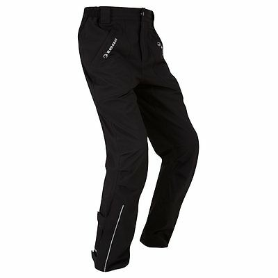 Tenn Driven Waterproof Breathable 5K Cycling Trousers