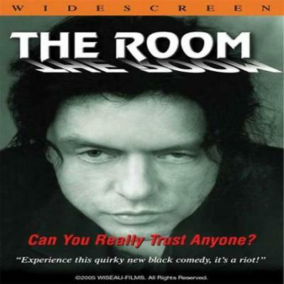 The Room DVD Region:1 Discs:1 Movies New Gift