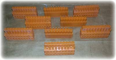 Terminal Block, Pluggable, 10 Pole, 320 V, 16A, 5.08mm / 0.2 Spacing, 28, 12 AWG