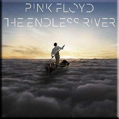 Pink Floyd Photo Quality Magnet: The Endless River