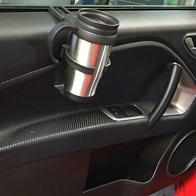 Best Cup Holder Stainless Steel Car Van Travel Mug Tea Coffee Cold Drink Thermos