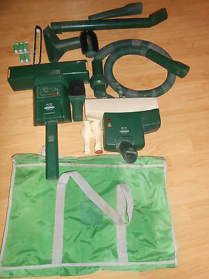 STOCK ACCESSORI PER FOLLETTO - SPAZZOLA VTF 732 - BATTITAPPETO  ET 340 Vorwerk