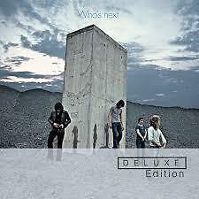 The Who - Who's Next (Deluxe Edition) NEW 2 x CD