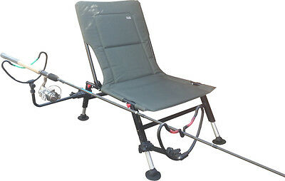 Fishing Chair Station Standard, Carp, Coarse Fishing