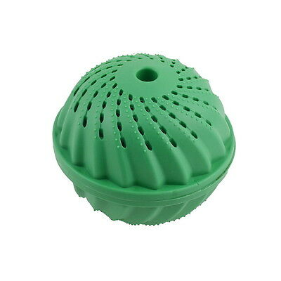 Eco-Friendly Anion Molecules Cleaning Cleaner Magic Washing Wash Laundry Ball GO