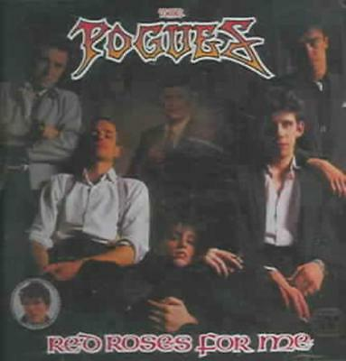 The Pogues - Red Roses For Me [Bonus Tracks] [Remaster] New Cd