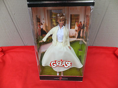 Grease Sandy Barbie 2004 Fabulous Fifties NRFB MIB