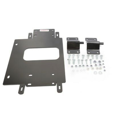 CLICK nGO CNG1 Mounting Plate Attach System for ATV  Part# 2810536