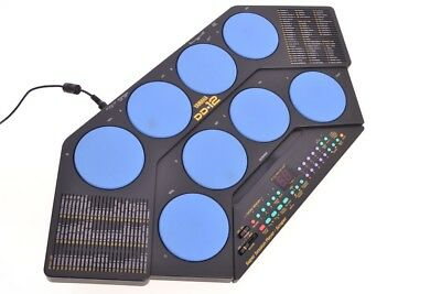 Yamaha DD-12 Midi Digital Drum Digitalschlagzeug