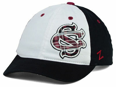 low priced 0ede5 2bc21 South Carolina Gamecocks NCAA Women s Plaid Short Bill Cadet Hat Cap  Columbia SC