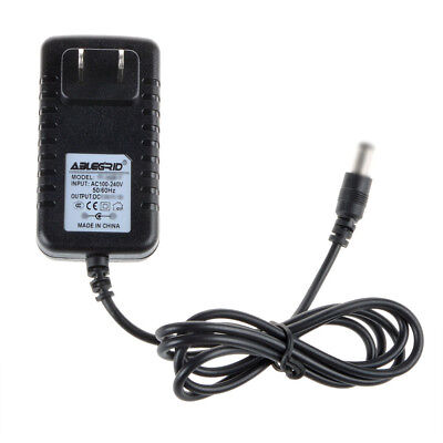 12V 1.5A 18W Switching Power Supply Cord AC/DC Adapter for Router 5.5mm/2.5mm