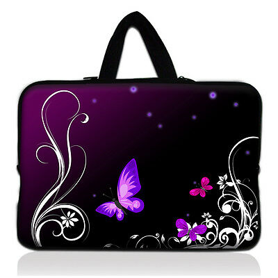 """15.5"""" 15.6"""" Laptop Sleeve Case Bag for TOSHIBA Sony HP Asus Lenovo Acer MSI"""