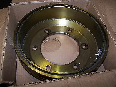 New Nissan Brake Drum For Forklift 43207-50H00