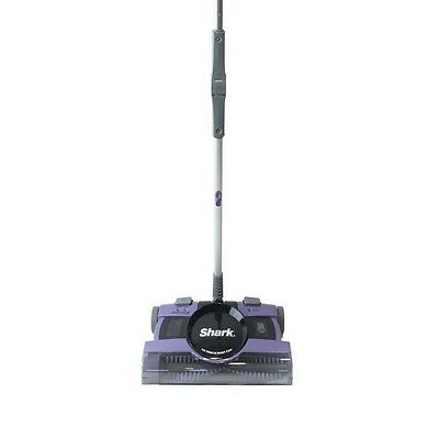 Shark 13-Inch Rechargeable Cordless Carpet Sweeper V2950 (Certified Refurbished)