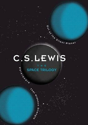 The Space Trilogy (Hardcover), Lewis, C. S., 9780007528417