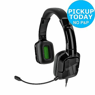 Tritton Xbox One Kama Stereo Headset for Xbox One - Black -From Argos on ebay