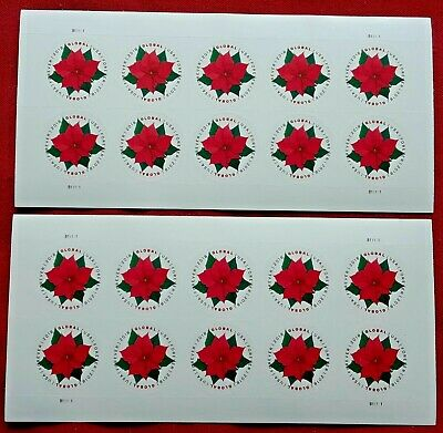 ELEVEN Sheets of TEN each of $1.00 PATRIOTIC WAVE US PS Postage Stamps  SC# 4953