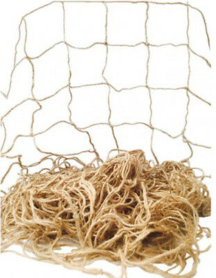 Nutley's Jute Netting 2m x 5m Biodegradable Peas Beans Garden Outdoors