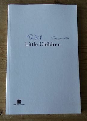 LITTLE CHILDREN HAND SIGNED FYC For Your Consideration screenplay script