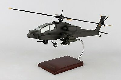 us army bell textron th 67 creek desk display copter 1 32 helicopter