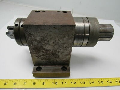 Speedgrip B-25382 Manual Spin Indexing Tool for Lathe, Collet 1.750 OD 1.750 OAL