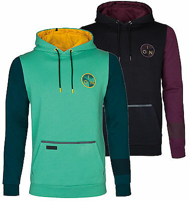 ION Pullover Hoodie Pitch Hoody (UVP € 84,90)