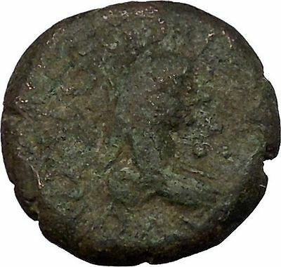 THOTHORSES 299AD Bosporus King & Roman Emperor Stater Greek Ancient Coin i53640