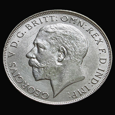 1923 George V Silver Florin – UNC
