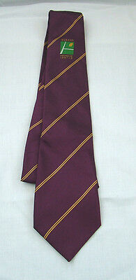 Rugby League Silk Cut Challenge Cup  silk tie 1997-8