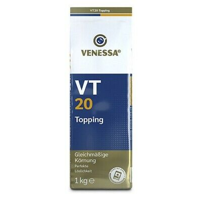 Venessa VT 20 - Topping Instant 1000g Milchpulver Vending