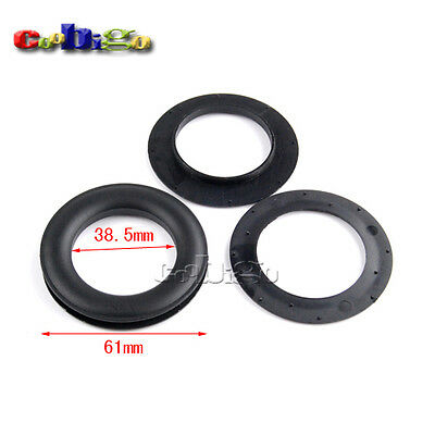 38.5mm Inner Round Curtain Eyelet Ring Clips Grommet For Curtain Accessories