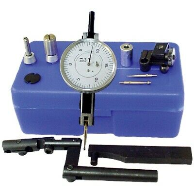 "0-.060"" Swiss Style Dial Test Indicator Kit (4400-0014)"