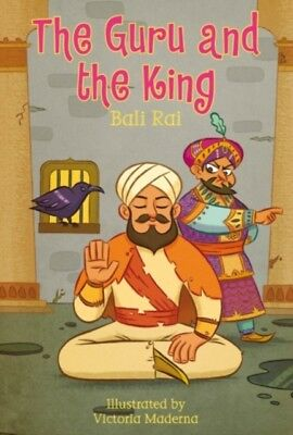 The Guru and the King (White Wolves: Stories from World Religions...