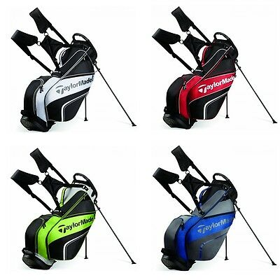 TaylorMade Golf 2016 Pro Stand 4.0 Carry Bag