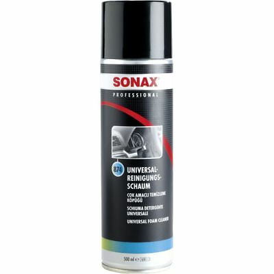 Sonax Professional Universal Creaming Foam 500 ml Car-Care