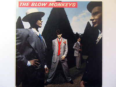 This is your life - Blow Monkeys (3 Track Single, schmale Papphülle)