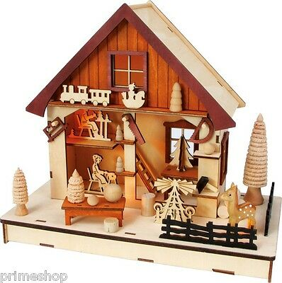 villeroy boch christmas toys lebkuchenhaus m spieluhr haus hexenhaus eur 58 00 picclick de. Black Bedroom Furniture Sets. Home Design Ideas